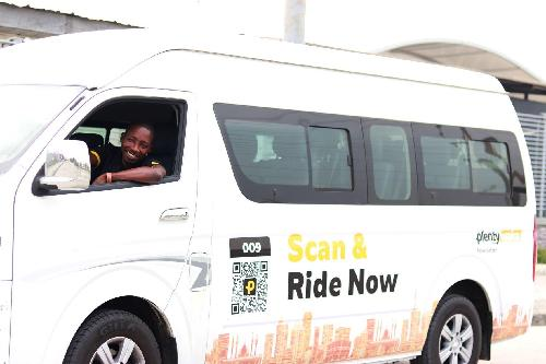 Plentywaka is launching in Abuja with five routes and free travel for a week, the Lagos-based bus-sharing startup said in a statement Tuesday. The expansion coincides with a $300,000 pre-seed funding raise, led by , Microtraction , and Niche Capital .