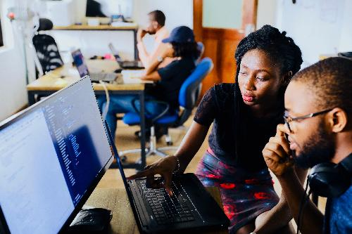 The Challenge Fund for Youth Employment (CFYE) has opened a Call for Solutions in Nigeria. We invite all private companies with ideas for projects that fit within our two windows, digital skills and technical craftsmanship, to present proposals for co-funding from CFYE.