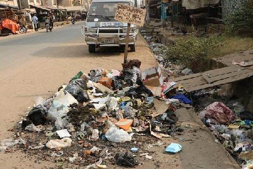 The Lagos Waste Management Authority (LAWMA) has re-emphasized that any culprit of inappropriate waste disposal would be prosecuted according to the new environmental laws. The agency has also introduced a mobile app to track waste disposal operations across the state after several reported cases of nonchalant attitudes by Lagosians .