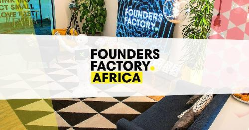 Founders Factory has invested at least $40k into 5 FinTech startups in Africa | Innov8tiv