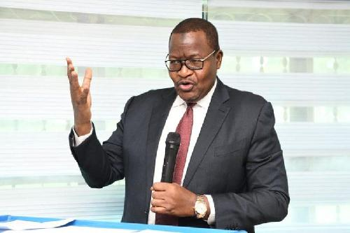 Nigeria's President, Muhammadu Buhari, has written to the Upper Chambers of the National Assembly - the Senate - to confirm the reappointment of Professor Umar Garba Danbatta for a second term of five years as the Executive Vice Chairman and Chief Executive Office of the Nigerian Communications Commission.