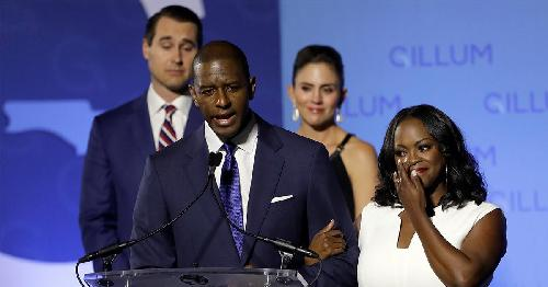 In the 20th episode of the GHOGH podcast, Jamarlin Martin chats with Andrew Gillum, mayor of Tallahassee who just won the Democratic nomination for Florida governor in a stunning victory. They discuss the DNC taking the Black vote for granted, its silence on the killing of 60 Palestinian protestors, and whether big tech and Silicon Valley elites can be regulated at the state level.