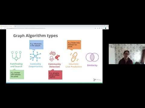 Graph algorithms provide one of the most potent approaches to analysing connected data. They describe steps to be taken to process a graph to discover its ge...