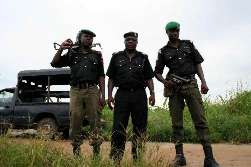 A recent report by opinion based research foundation, NOIPolls identified the Nigerian police as the worst violators of human rights in Nigeria. The report was carried out around the six-political zone of the country. According to the report, 30 percent of Nigerians interviewed hold the Nigerian police accountable for the prevalent human rights abuses in the country.