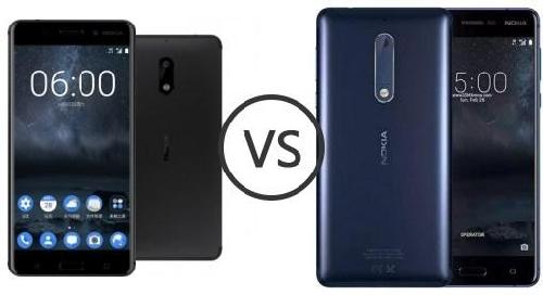 During the Kenyan re-launch of the Nokia brand by HMD, I got the privilege of getting some hands on time with the entire portfolio of new phones. Naturally, I spent more time with the Nokia 5 and 6 since they are the crown jewel of the company.