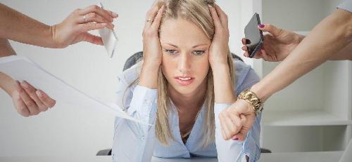 5 Keys to Avoid Startup Burnout