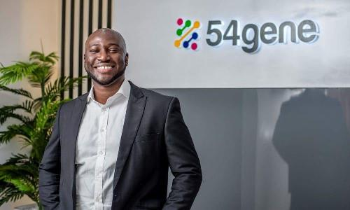 54gene, the African-focused healthtech genomics and AI start-up that is leading in the diagnosis and medical treatment of people in Africa, has raised a $4.5M seed round with participation from Y Combinator, Fifty Years, Better Ventures, KdT Ventures, Hack VC and Techammer, among others.