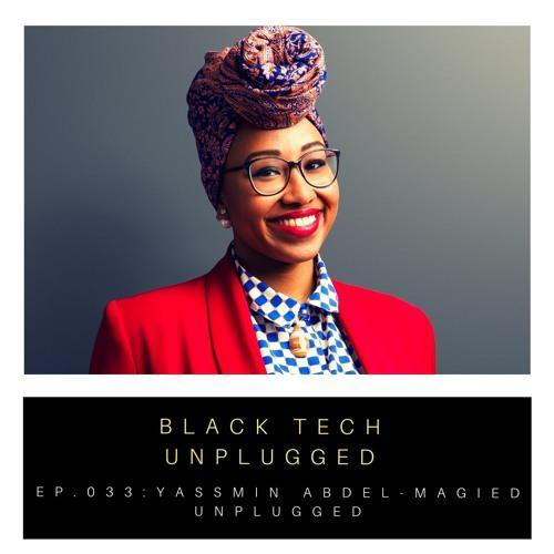 Sometimes we think 'if I just fit in with the rest of the group I'll be alright'. Some call it Leaning In, others call it survival mode, in this case no one was the winner. Allow me to introduce Yassmin-Abdel Magied, a young Black women who tried to lean into her tech job, but found herself fighting to shine her extraordinary light with the world!