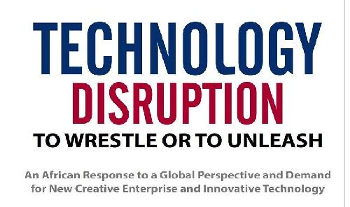 Technology is reshaping the world in unbelievable ways and a look around simply buttresses this fact.Disruption is occurring almost every other minute and African countries, particularly Nigeria must also be prepared, so as not to be left behind in t