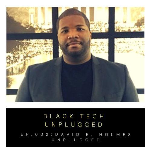Who would've thought a boy from the hood of Stanton Island would end up in the White House? We did, but I digress... On episode 032, David Holmes shares his story of how his love for computers at an early age led him to become the Director of Engineering at USDS.