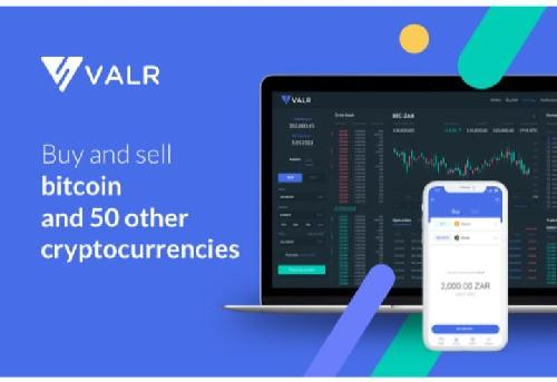 Valr is a South African fintech company founded by Farzam Ehsania and Badi Sudhakaran in 2018. It is a fast-growing cryptocurrency exchange company, thanks to its low fees, lucrative referral rewards programme and the wide selection of cryptocurrencies it offers. It basically bridges the gap between traditional financial system and the new world of cryptocurrencies.