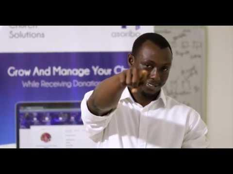 Nana Agyemang-Prempeh is a MEST Alum and co-founder of Asoriba. Asoriba provides seamless administration, effective data management and instant mobile communication for church administrators and congregations. Visit them here: https://www.asoriba.com/ Are you next? Apply to the MEST Training Program today at https://bit.ly/MEST2021
