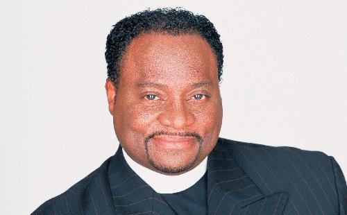Bishop Eddie Long's Death Confirmed