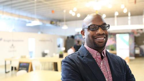 Kairos founder Brian Brackeen shares why he thinks the plethora of talent in Miami is the most underreported story in entrepreneurship Brian Brackeen is a 38-year-old African American tech entrepreneur, selling facial recognition and human analytics software to cruise lines, hospitals and Hollywood.