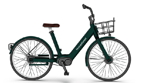 UK-based startup HumanForest has suspended its nascent 'free' e-bike service in London this week, after experiencing