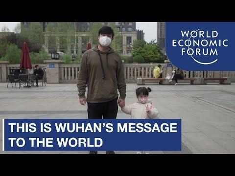 Wuhan, in China's Hubei province, was the first region in the world to go into lock down in response to the coronavirus pandemic. At the end of March it bega...