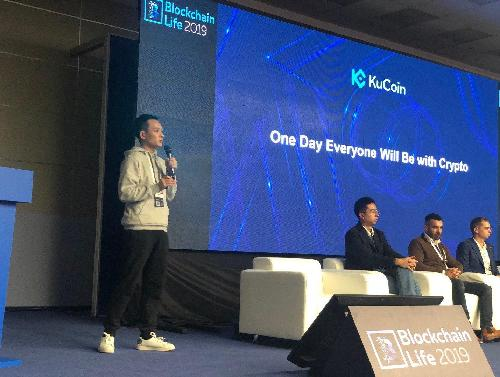 Singapore-based cryptocurrency exchange KuCoin has been hacked. In a blog post released on Friday night, the exchange disclosed that it had