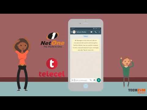 You can buy all your NetOne & Telecel airtime using EcoCash on WhatsApp by simply sending the word Airtime to the WhatsApp number 0717684274