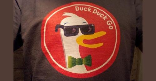 You have options. DuckDuckGo is the fourth-largest search engine in the U.S. with 1.61 percent of market share, making it David vs. Goliath Google, which occupies 87.6 percent of the market. After Google, Bing owns the No. two spot with a 7.02 percent share, Yahoo! is No.