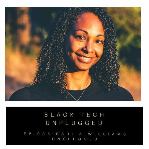 There's many paths you can take in law, but have you ever thought about being a lawyer in tech? Bärí A. Williams didn't KNOW that would be her route in life, but many years later she has worked at startups and companies (including Facebook and Stubhub) to make sure they are protected.