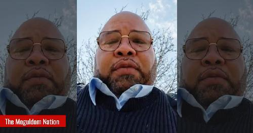 Two weeks ago, a Detroit bus driver went live on Facebook to complain about a passenger on his bus who was coughing without covering her mouth. The bus driver, Jason Hargrove, has since died of COVID-19.