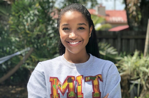 It's no secret that Black women have been known to break barriers and make history. This week that became even more clear as Danielle Geathers has been elected the first Black woman to lead as student body president at Massachusetts Institute of Technology, according to Because of Them We Can.