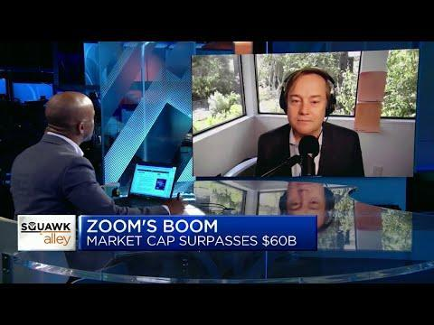 0:01 Zoom's surge, consumerization of enterprise products, pending competition 3:43 Warner Music Group's IPO, Spotify's transcendent product 5:15 Facebook, Z...