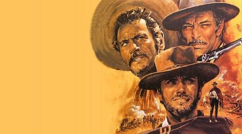 The good, the bad and the ugly... Remember the movie? The end of the movie holds a big lesson. It shows Blondie riding off into the horizon, leaving Tuco tied up with a bag of Gold in the middle of...
