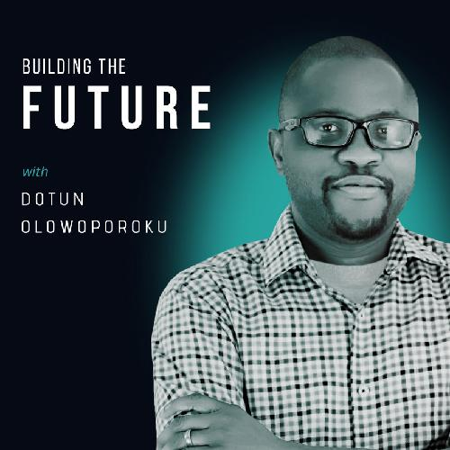 One on one interviews with people who are using technology, entrepreneurship and innovative ideas to shape the future of Africa.