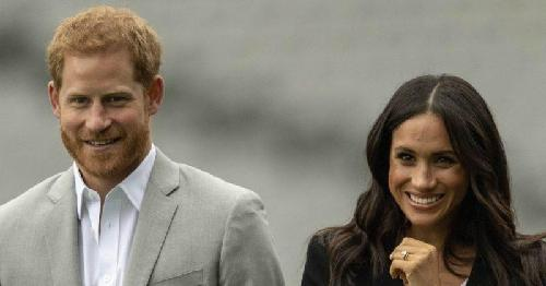 The Duke and Duchess of Sussex, Prince Harry and Meghan Markle may live in the U.S. but they still hold sway over the commonwealth, and they say it's time for Britain to confront its history of colonialism and racism.