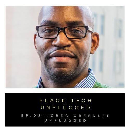Greg Greenlee is the man we all want to be... the man who has over 17 years of experience in tech. The person who has used his personal experiences in the industry as a motivator to create change in the industry.
