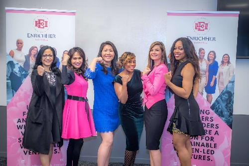 We help women get funding to grow incredible ventures.