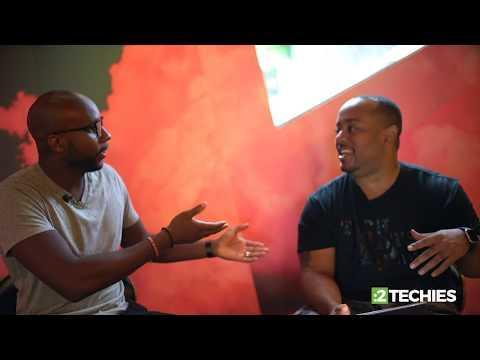 2 Techies is a series of candid conversations, usually over beer, featuring entrepreneurs of South Florida's tech and innovation scene. Ranging from current topics to personal passions, these organic conversations shows a more laid-back look at the individuals making moves to highlight their cities. Learn more about John Saunders. S3:EP1
