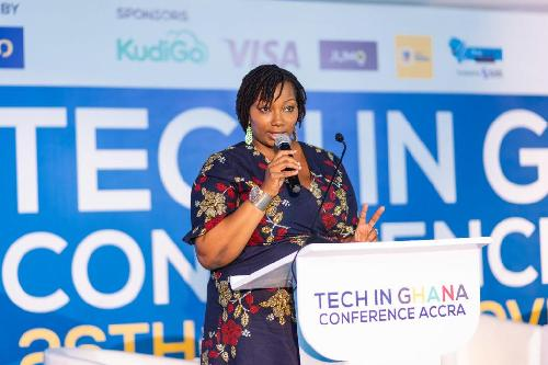 The 6th edition of Tech in Ghana, AB2020's leading conference bringing together Ghana's tech ecosystem for global knowledge sharing, valuable networking, and to showcase innovation, took place in Accra on 26 & 27 th November.