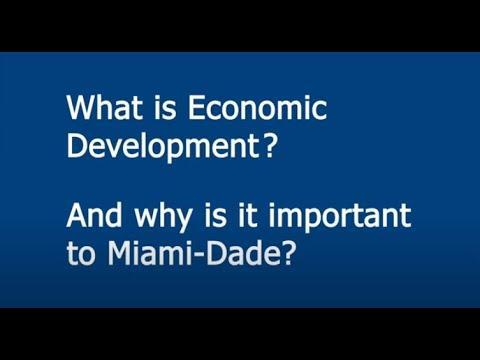 Economic Development plays an even more important role in the well-being and prosperity of communities around the world as we all work diligently to mitigate...