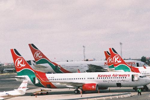 Kenya Airways (KQ) has announced plans to lay off workers in an attempt to survive the economic impact of the COVID-19 crisis. The aviation industry has been greatly affected by the virus and awaits an uncertain nationalisation process. This has left Kenya's struggling air carrier unable to fulfil its obligations and maintain operations.