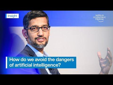 Sundar Pichai this week formally took control of Google's owner company Alphabet. Here he underlines the importance of AI for the future of humanity and explains how he is fundamentally optimistic about the promise of the technology.