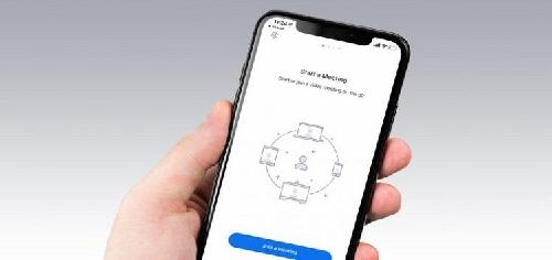 Zoom, a popular video communications company has removed a bunch of codes that are sending data about its users to Facebook in its latest iOS app update. The codes are sending these data through the Facebook login feature.