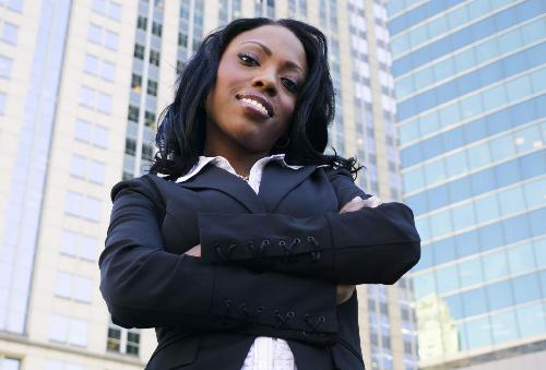 Women In Finance: Still Fighting for a Seat At The Table   RYSE