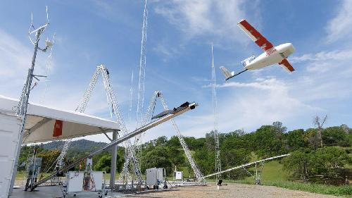 Zipline, the drone company which delivers medical equipment and resources, has officially commissioned its fourth and largest distribution centre in the North East Region of Ghana. The General Manager of Fly Zipline, Daniel Marfo commissioned the Vobsi Centre which is located at Kukua near Walewale in the North East Region on Saturday.