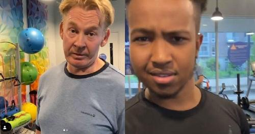 A Minneapolis venture capitalist had the lease terminated on his office after a video, viewed 6 million times, showed him asking a group of Black entrepreneurs in the building's gym to prove they were tenants there. Tom Austin, the CEO and managing partner of F2 - a venture capital and private equity group - said he was going to call 911 on the men.